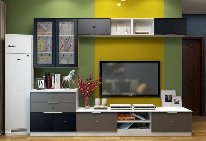 肇庆电视柜设计有什么大学问